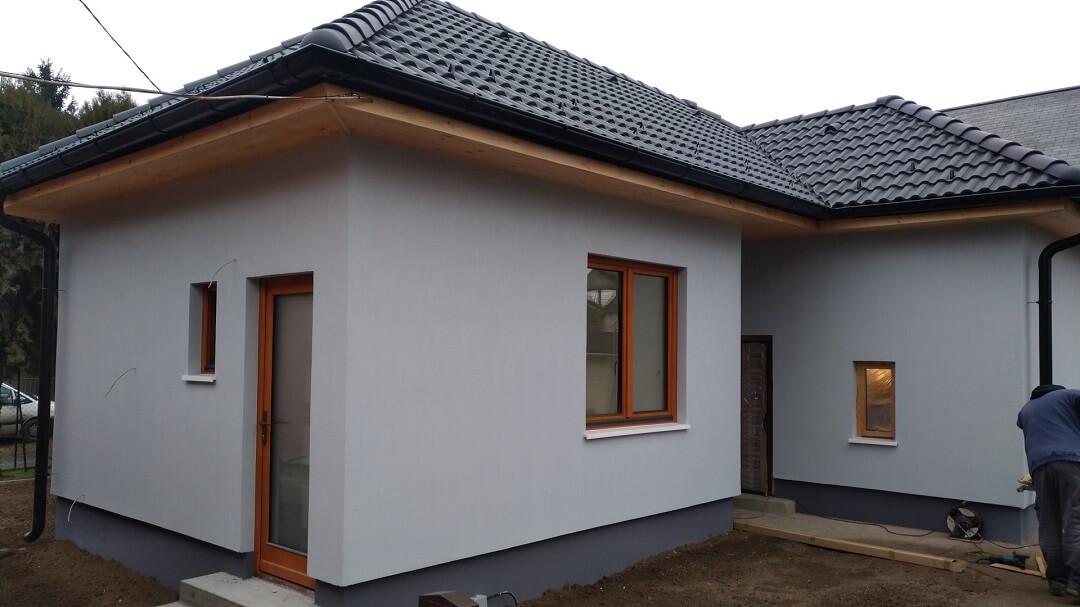 SIP ház galéria, ADAM-HOUSE, SIP technológia 4