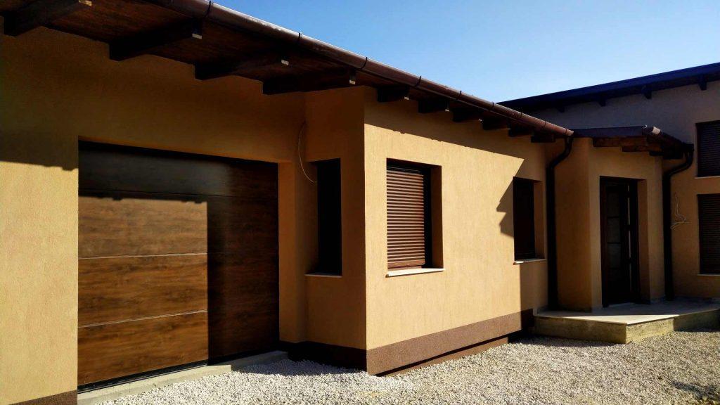 SIP ház referencia, ADAM-HOUSE 2