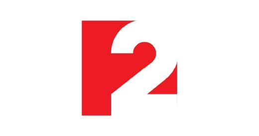 TV2 logó 2